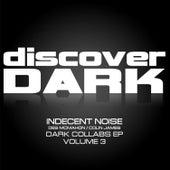 Dark Collabs E.P. Volume 3 de Various Artists