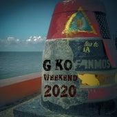 Weekend 2020 by G-Ko