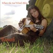 Where the Sad Winds Blow (Remix) de Yanah
