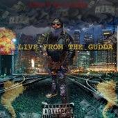 Live From Da Gudda by Meech Too Gudda