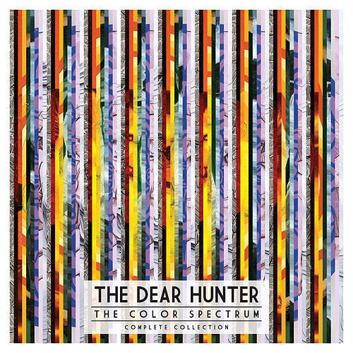 The Color Spectrum The Complete Collection by The Dear Hunter