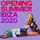 Opening Summer Ibiza 2020 (House Music Opening Summer Ibiza 2020) de Various Artists