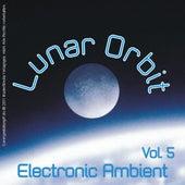 Lunar Orbit - Electronic Ambient Vol. 5 de Various Artists