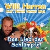 Das Lied der Schlümpfe von Willi Herren