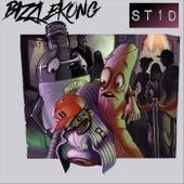 St1d de Bizzlekong