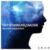 Entspannungsmusik Heilende Frequenzen 2020: Emotionale & körperliche Schmerzen auflösen von Entspannungsmusik Spa