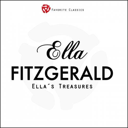 Ella´s Treasures by Ella Fitzgerald