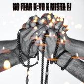 NO FEAR de kyo
