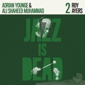 Roy Ayers JID002 by Adrian Younge