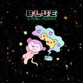 Blue Fancy & Chill Friends by Blue Fancy