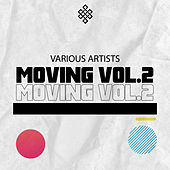 Moving, Vol. 2 by Various Artists