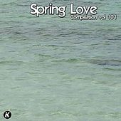 SPRING LOVE COMPILATION VOL 101 de Tina Jackson