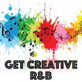 Get Creative R&B von Various Artists