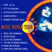 Music World Tour de Perla