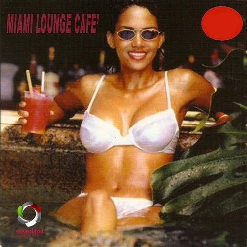 Miami Lounge Cafè, vol. 2 by Studio Sound Group