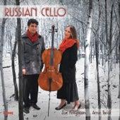 Russian Cello de Zoe Knighton