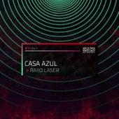 Rayo Laser fra La Casa Azul