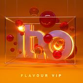 Flavour by Itro