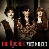 Winter In Toronto by The Roches