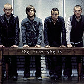 She Is de The Fray