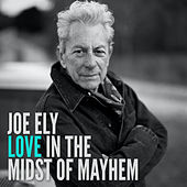 Love in the Midst of Mayhem von Joe Ely