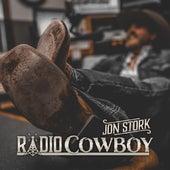Radio Cowboy by Jon Stork