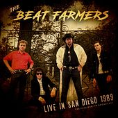 San Diego 1989 by Beat Farmers