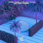 Let You Down (feat. Marigo) de Panuma