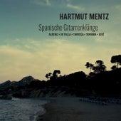 Spanische Gitarrenklänge de Hartmut Mentz