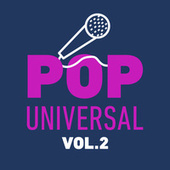 Pop Universal Vol. 2 von Various Artists