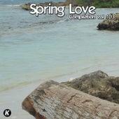 SPRING LOVE COMPILATION VOL 103 de Tina Jackson