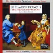 Le clavecin français de Jean-Patrice Brosse