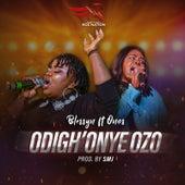 Odigh'onye Ozo by Blessyn