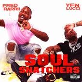 Soul Snatchers de FredRarrii