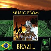 Music from Brazil von Various Artists