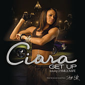Get Up EP by Ciara