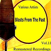 Blasts from the Past Vol. 11 by Various Artists