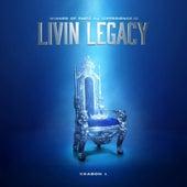 LIVIN LEGACY (Winner of EMPC by ICEPERIENCE.ID) [Season 1] de Various Artists