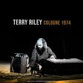 Cologne 1974 de Terry Riley