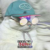 Chill Bill the Cool Cat by King Goon