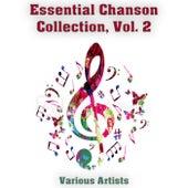 Essential Chanson Collection, Vol. 2 de Various Artists