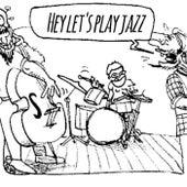 Hey Let's Play Jazz van Various Artists