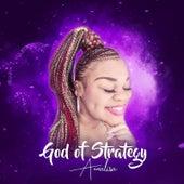 God of Strategy de Annalisa