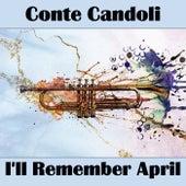 I'll Remember April by Conte Candoli