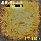 Let It Rain by Little G Weevil