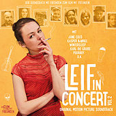 Leif in Concert, Vol. 2 (Original Motion Picture Soundtrack) by Various Artists