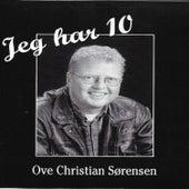 Jeg har 10 by Ove Christian Sørensen