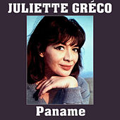 Paname by Juliette Greco