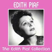 The Edith Piaf Collection de Edith Piaf