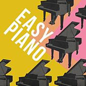 Easy Piano de Various Artists